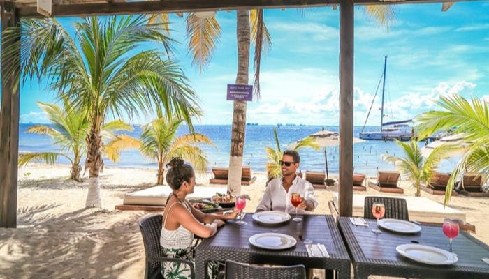 zama-beach-club-isla-mujeres-menu-food-cancun-sailing